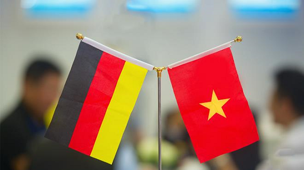 Việt Graphite - đơn vị đầu tiên của Việt Nam xuất khẩu thành công graphite vào thị trường Đức