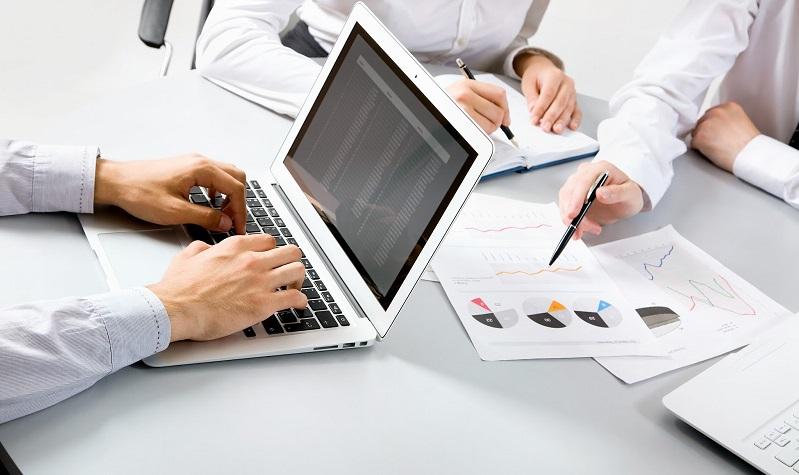 Tuyển dụng chuyên viên tài chính kế toán (kế toán tổng hợp)