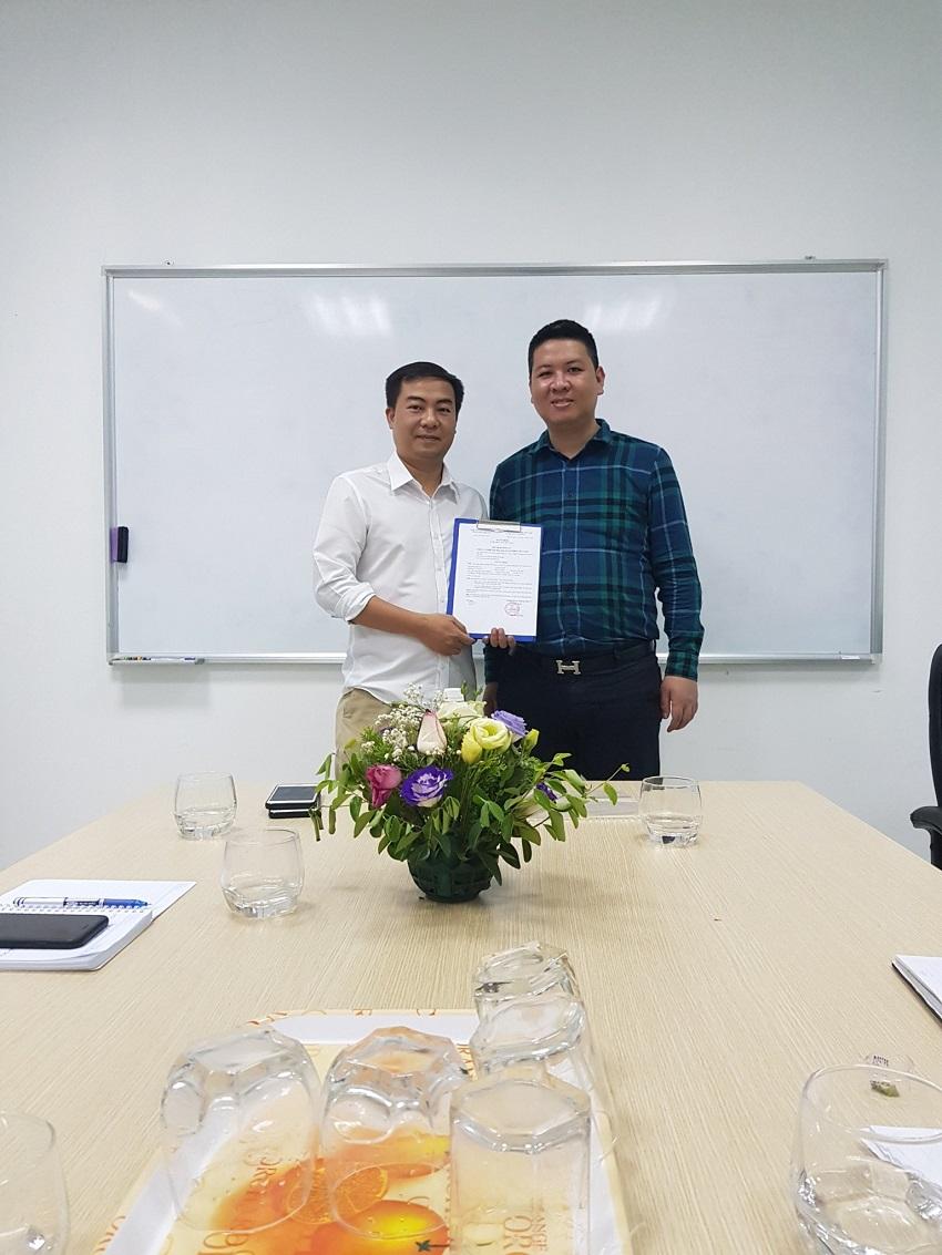 Phú Bình Holdings bổ nhiệm giám đốc điều hành Công ty TNHH Thương mại Plastchem Việt Nam