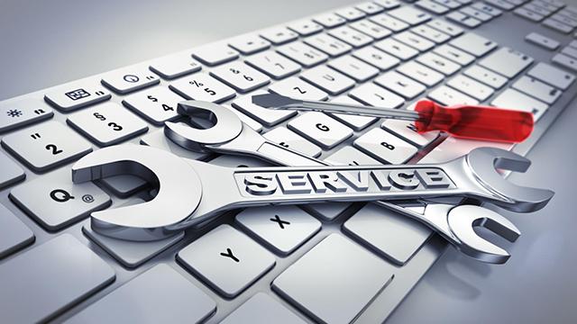 Dịch vụ kỹ thuật